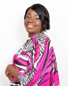Chibuzor Mirian Azubuike Founder/Executive Director Haske Water Aid and Empowerment Foundation