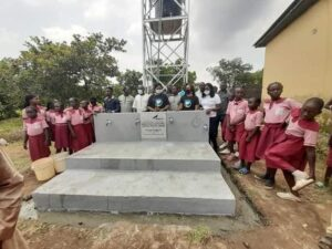 Abuja Water Project